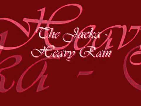 The Jacka   Heavy Rain