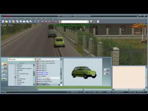 EEP 12 Routebouwen Episode 3 - Boompjes, Boompjes en...