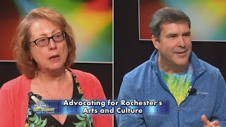 Advocating for Rochester's Arts and Culture - Episode 46 - In the Spotlight