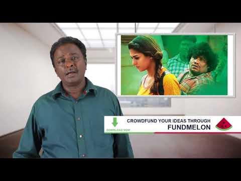 Kolamavu Kokila Movie Review – Nayanthara – Tamil Talkies