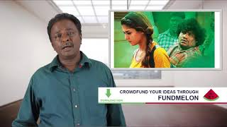 Kolamavu Kokila Movie Review - Nayanthara - Tamil Talkies