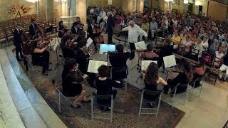 Maurice Guis - Concerto pour galoubet et tambourin et cordes - I