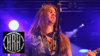 Bonafide - Messin in Wales Live at Hard Rock Hell 2012