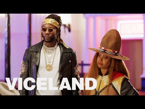 Promise - The Bizness Hourz - 2Chainz & Erykah Badu try $5K Cowboy Hats on Most Expensive Ish