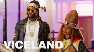 2 Chainz and Erykah Badu Try $5,000 Cowboy Hats | MOST EXPENSIVEST