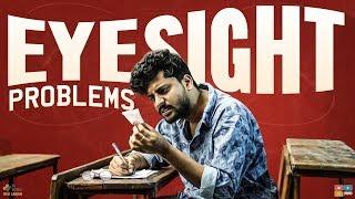 Eye Sight Kastalu || Ravi Ganjam