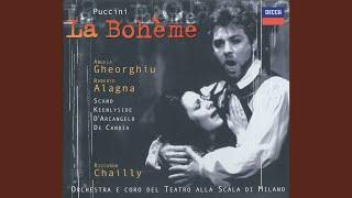 """Puccini: La Bohème / Act 2 - """"Quando men vo"""""""