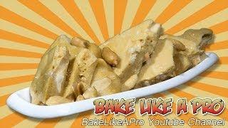 Easy Classic Peanut Brittle Recipe !