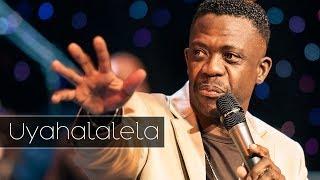Spirit Of Praise 3 ft Benjamin Dube - Uyahalalela - Gospel Praise & Worship Song