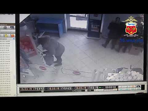 В Саракташе задержали подозреваемую в краже кошелька