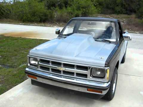 Trucks Tv additionally  further Chevrolet Blazer further Ql K After Grande besides Maxresdefault. on 1991 chevy s10 blazer