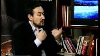 Ljubco Georgievski vtoro intervju za Politiko na Nasha TV 4 del