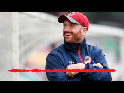 AUDIO | Head Coach Stephen O'Donnell | Facing Longford, Positive Form, Young Players