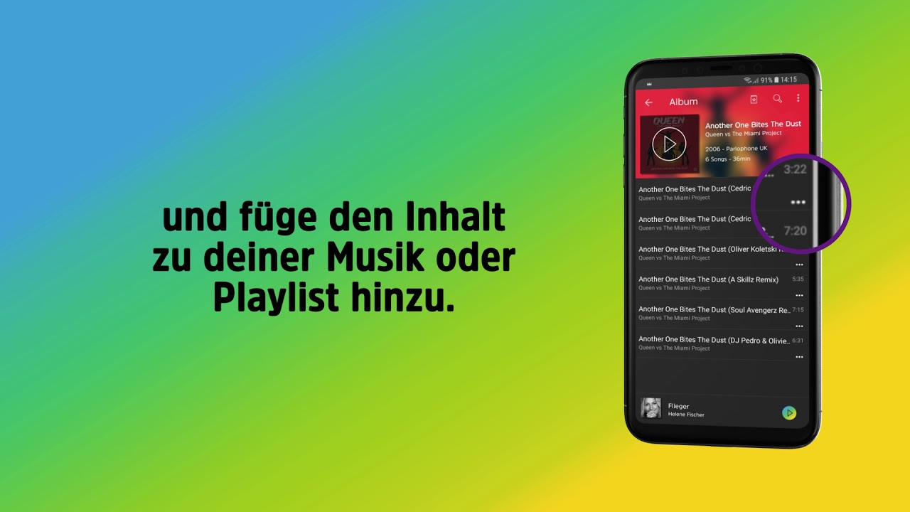 juke musik