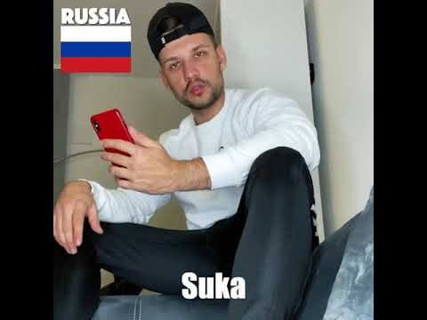 Russisch Blyat