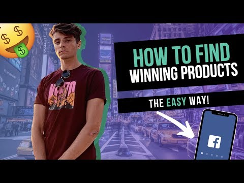 Ultimate Winning Product Product Research Guide 2019-2020 | Shopify Dropshipping thumbnail