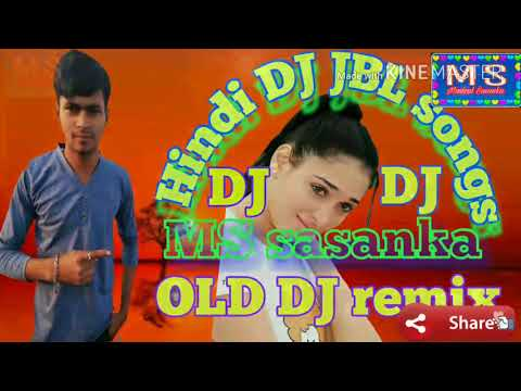 Aagaya Aagaya Dil Churane Main Aa Gaya Hindi DJ JBL Songs 2018