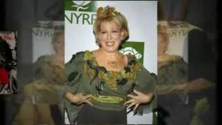 Watch Bette Midler Shiver Me Timbers video