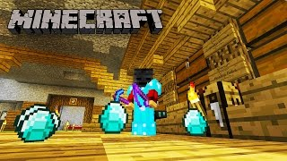 Minecraft Single Player LP - Wither Skeletons & AFK Fish Farm! EP.23 (Vanilla Minecraft Lets Play)