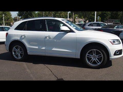 Audi Q Walkaround Used Long Island Huntington East - Audi huntington
