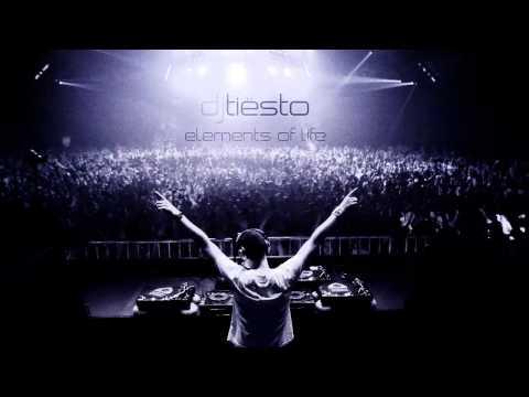 DJ Tiesto - Silence HQ