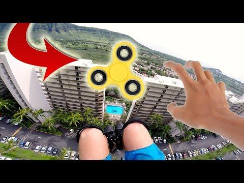 TOP 93 BEST Fidget Spinner Tricks Video (Ultimate Fidget Spinner Trick Shots Compilation)