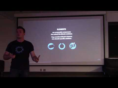 The Elements Project - A Community of Innovators (Eric Martindale)