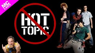 Hot Topic is Not Punk Rock (ft. the Matches) - The Graduate - MC Lars