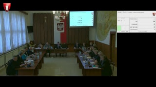 VI Sesja Rady Gminy Dubiecko