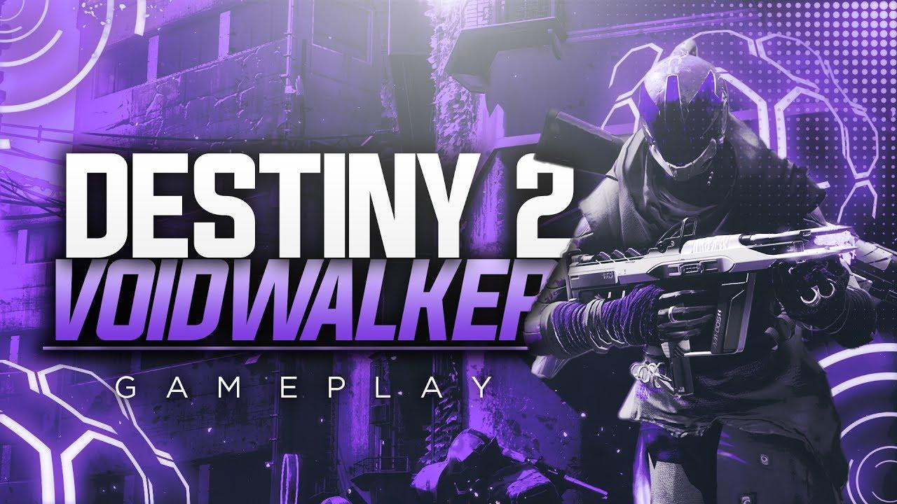 voidwalker destiny 2 build