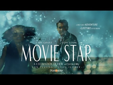 MOVIE STAR - A Celebration of Film with Loni Stark