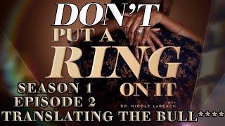 Season 1 Episode 2 | Put a Rin…