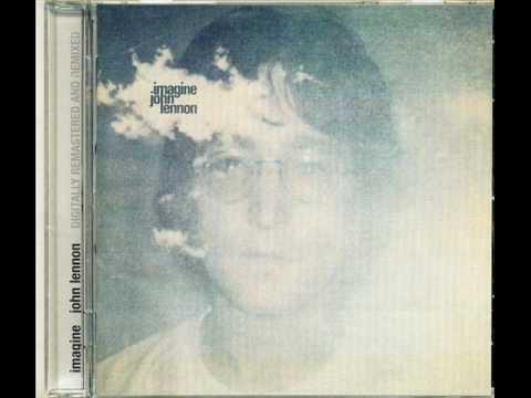 It's So Hard (original album)   / John Lennon