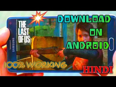 HOW TO DOWNLOAD THE LAST OF US MOBILE   FLISHCOT GAMING