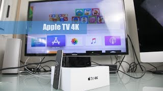 Apple TV 4K Review en Español - Análisis completo