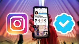 GET VERIFIED ON INSTAGRAM FOR FREE?? NEW UPDATE 2018 (WORKING)