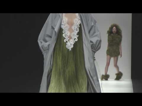 Asian Fashion Meets TOKYO Vietnam 2017 A/W