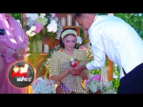 Jelang Menikah, Erica Putri Gelar Acara Pengajian dan Siraman - Hot Shot 30 Juni 2018