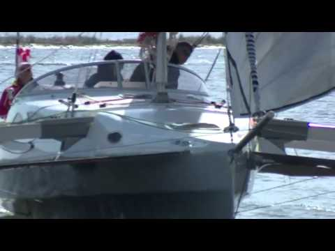 Magazyn Żeglarski w TVN Meteo - odcinek 1 / Sailing Magazine - episode 1