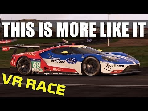 Project Cars 2 - This Is More Like It!!! | VR |