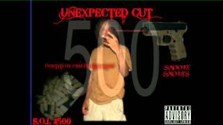 Drilla ft Smooky-dont think shit sweet(Life of a shoota mixtape)