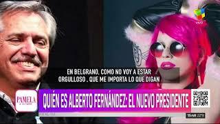 Quién es Alberto Fernández: el nuevo presidente