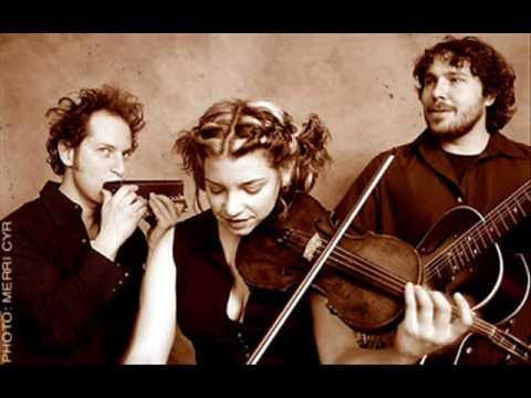 Tin Hat Trio - Fire Of Ada
