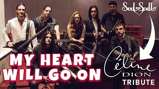 Soulspell Metal Opera | My Heart Will Go On (Celine Dion