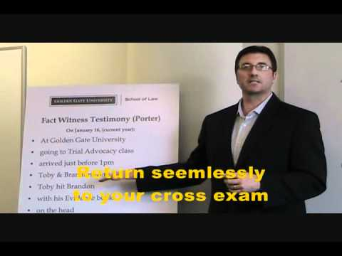 5-Minute Drills in Trial Advocacy