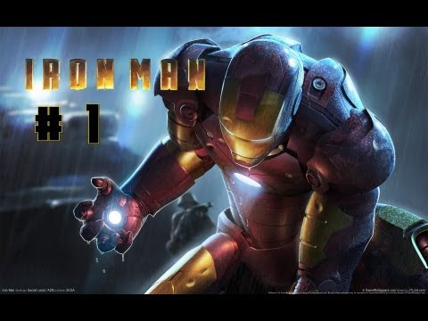 [IRON MAN PC] #1 ตอน ลอยคอมาเนิ่นนาน By Gameover
