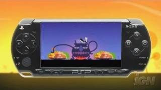 Patapon Sony PSP Trailer - Official Trailer