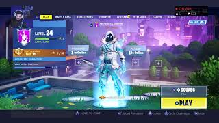 FORTNITE IS GIFTING Glider | READ DESCRIPTION| SHOP:YT_MIKEY561 | SUB 4 SUB|