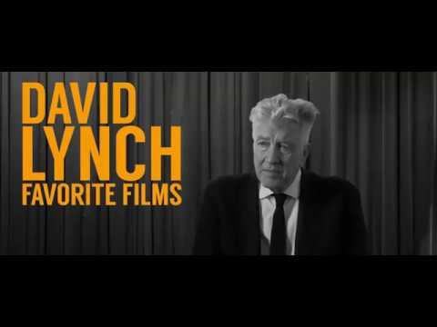 David Lynch's 10 Favorite Films