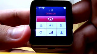 Smart watch Aplus GV18 NFC en español 2015